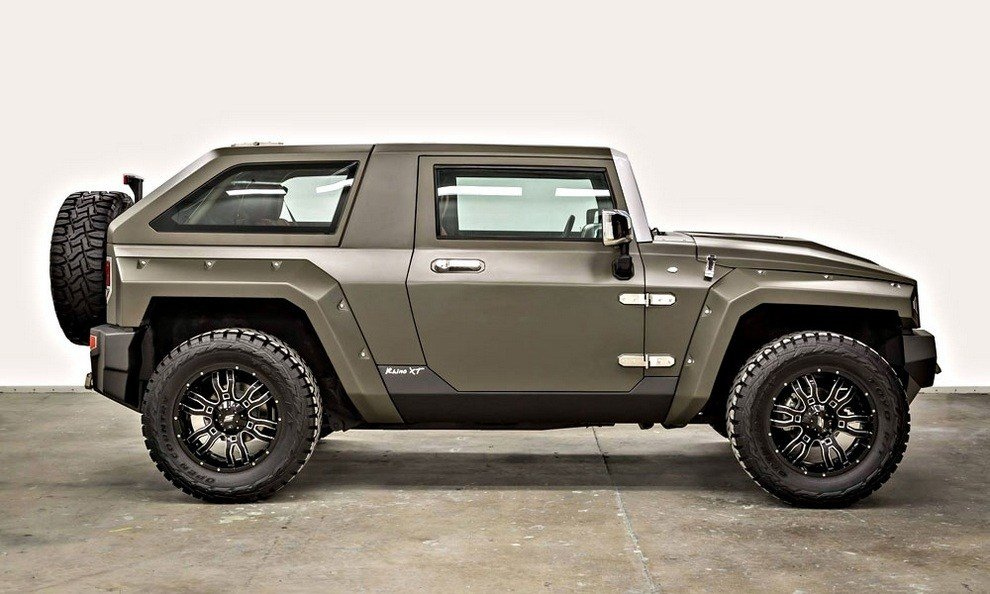 Latest Rhino Xt Jeep Wrangler Inspired By Military Vehicles Free Download
