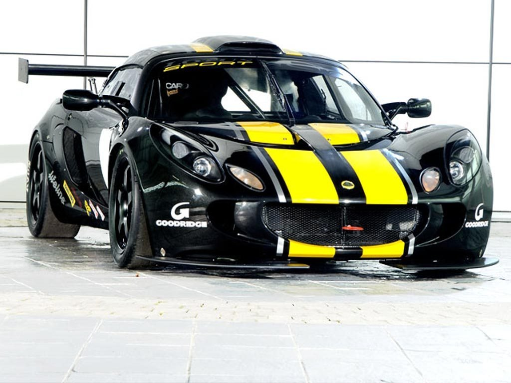 Latest 2006 Lotus Exige Cup Pictures History Value Research Free Download