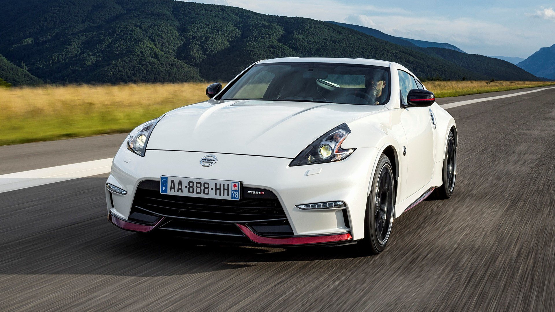Latest Nissan 370Z Nismo 2014 Wallpapers And Hd Images Car Pixel Free Download