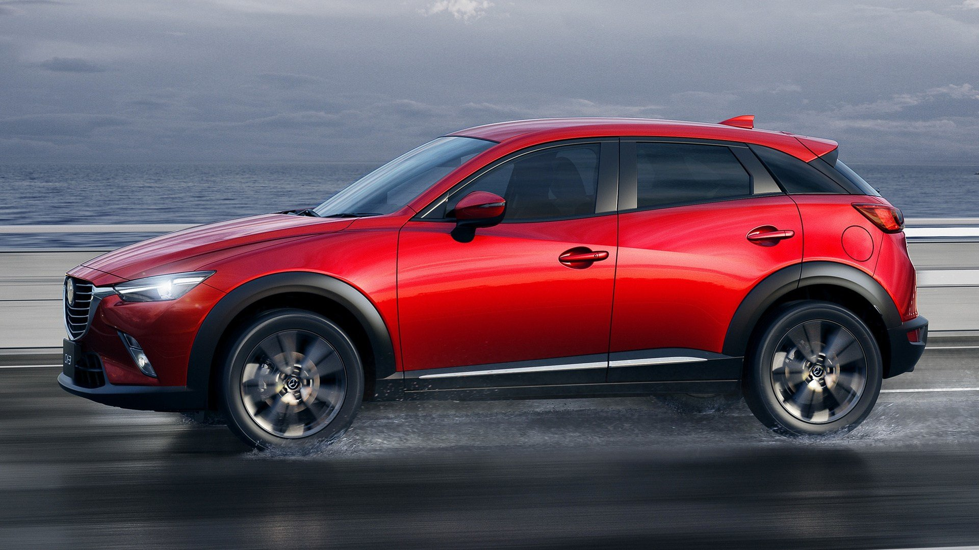 Latest Mazda Cx 3 2015 Jp Wallpapers And Hd Images Car Pixel Free Download