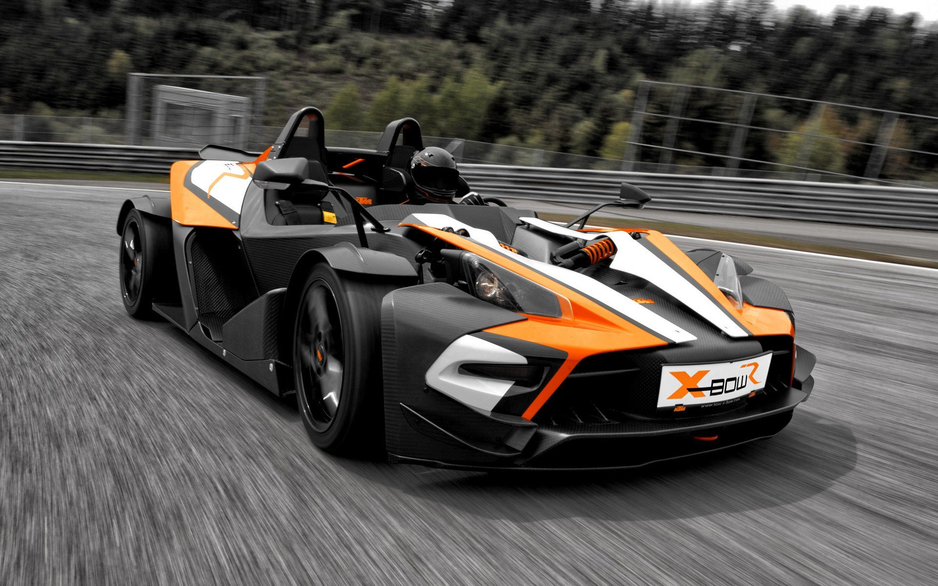 Latest Ktm X Bow R 2011 Wallpapers And Hd Images Car Pixel Free Download