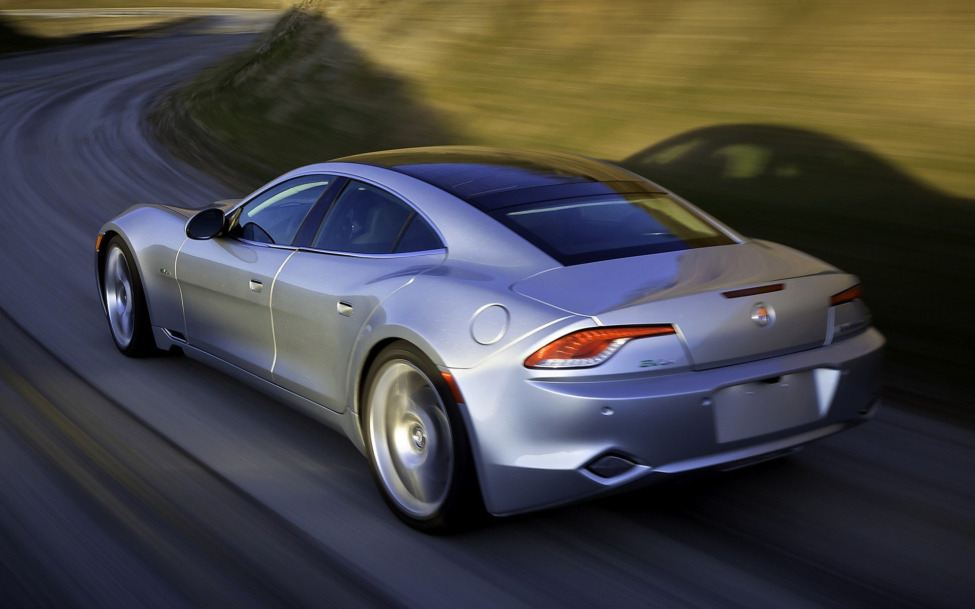 Latest Fisker Karma Ever 2011 Wallpapers And Hd Images Car Pixel Free Download