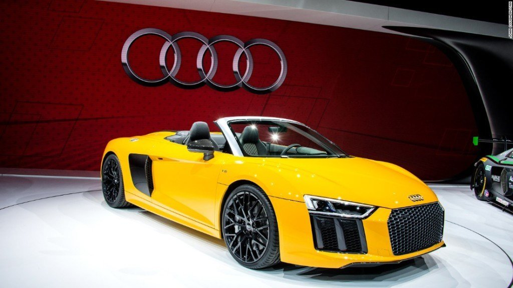 Latest New York Auto Show Top 5 Models Cars One Love Free Download