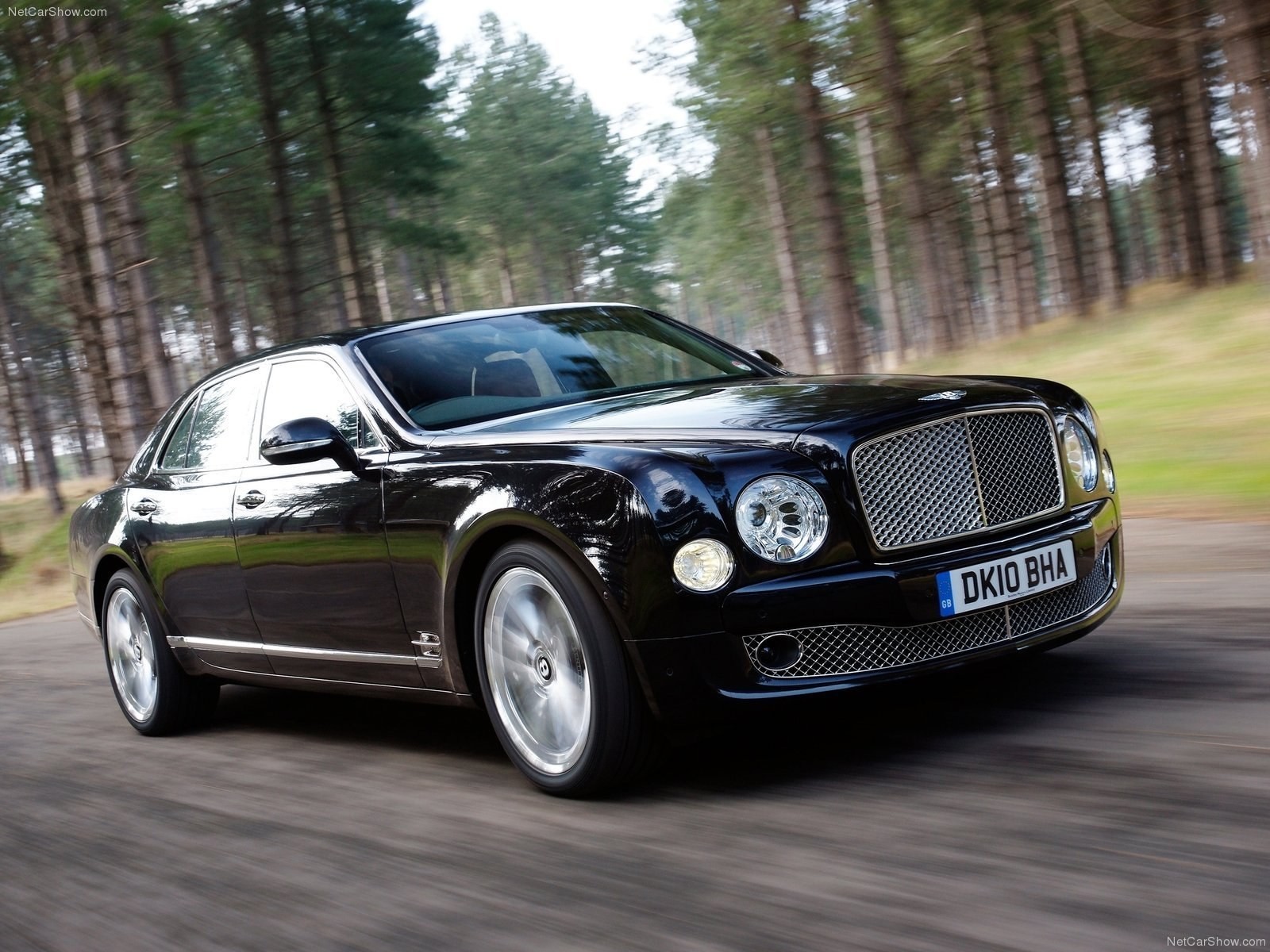 Latest Bentley Mulsanne Picture 74377 Bentley Photo Gallery Free Download