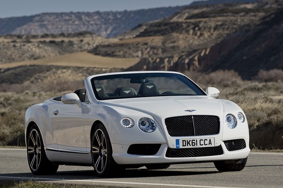 Latest 2015 Bentley Continental Gt Reviews Specs And Prices Free Download