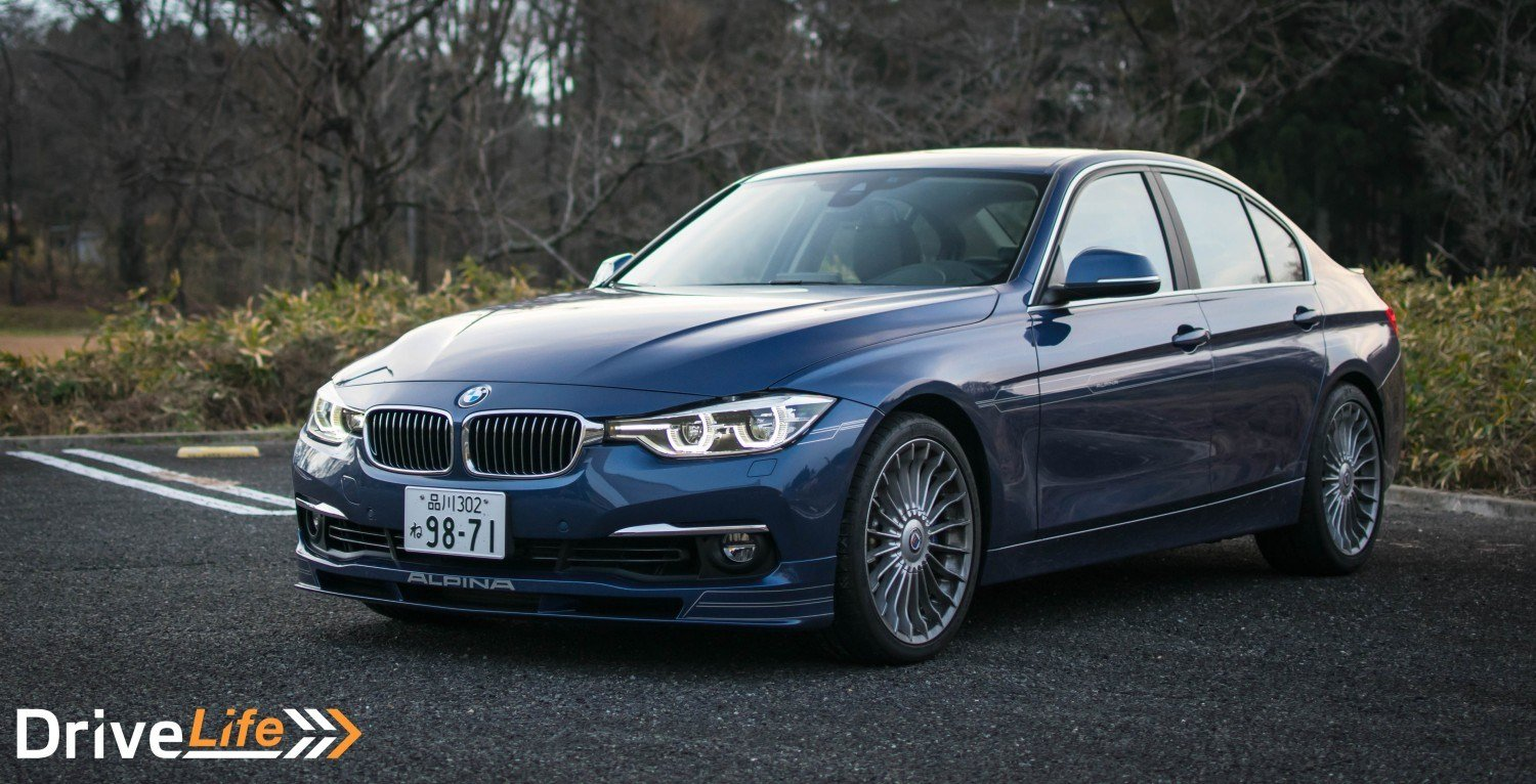 Latest 2016 Alpina D3 Sedan Car Review Is It Worth Getting Free Download