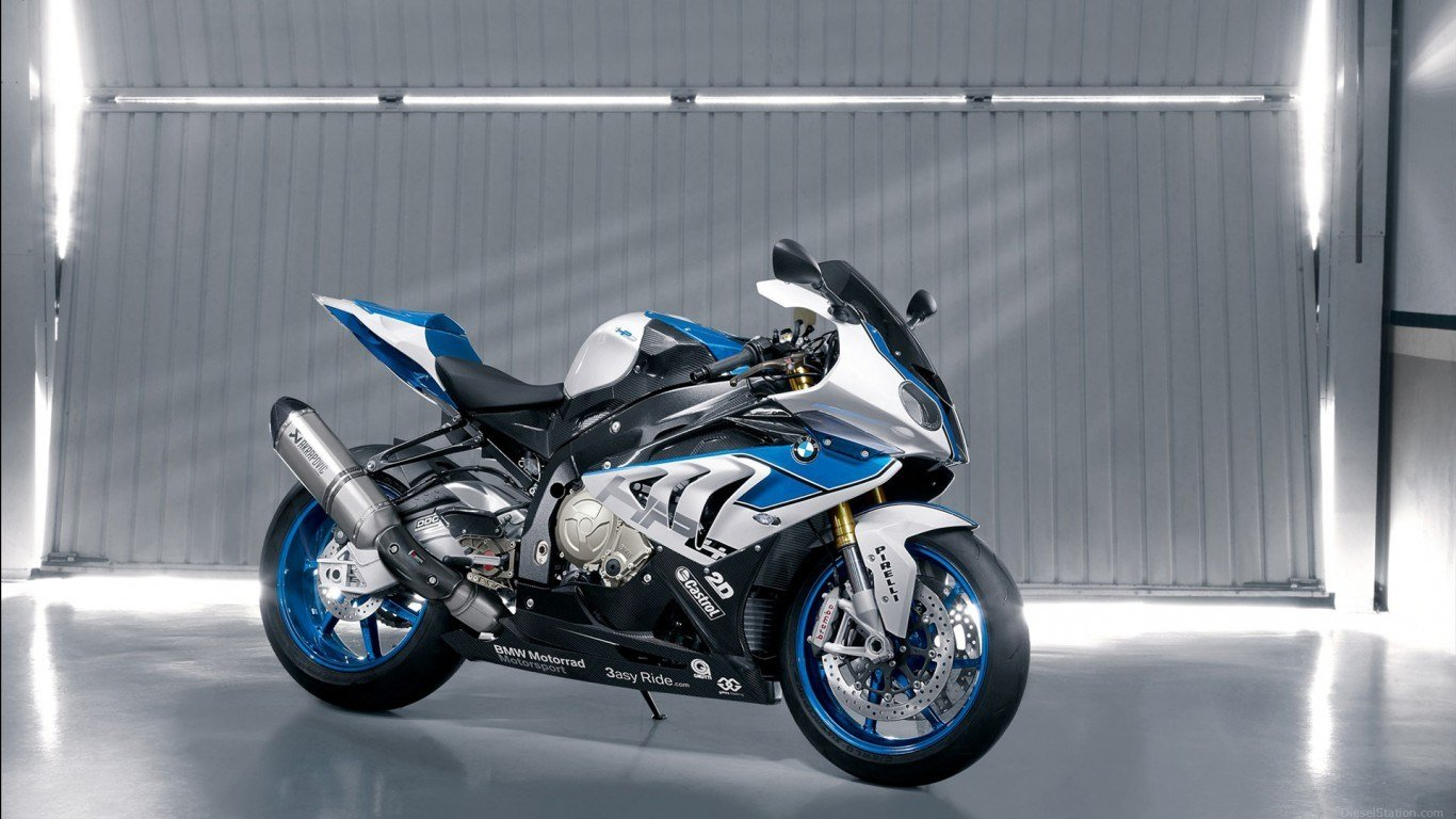 Latest 2013 Bmw Hp4 Bike Wallpapers Hd Wallpapers Id 12376 Free Download