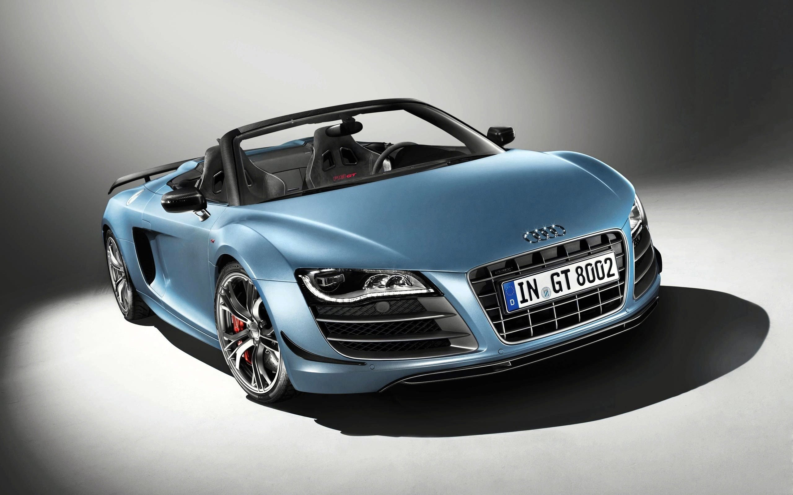 Latest Audi R8 Gt Car Wallpapers Hd Wallpapers Id 10814 Free Download