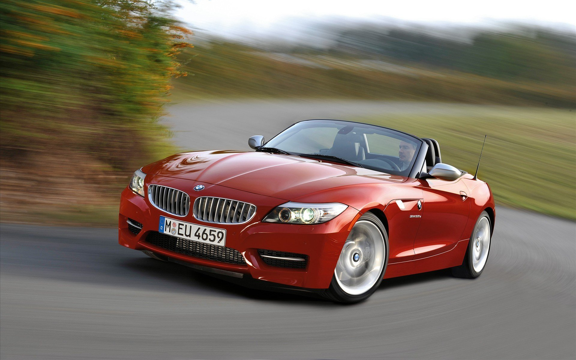 Latest New Bmw Z4 2011 Car Wallpapers Hd Wallpapers Id 6842 Free Download