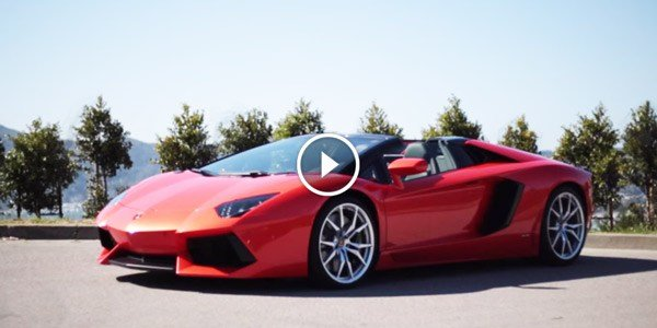 Latest See Why Lamborghini Aventador Roadster Is One Of The Best Free Download