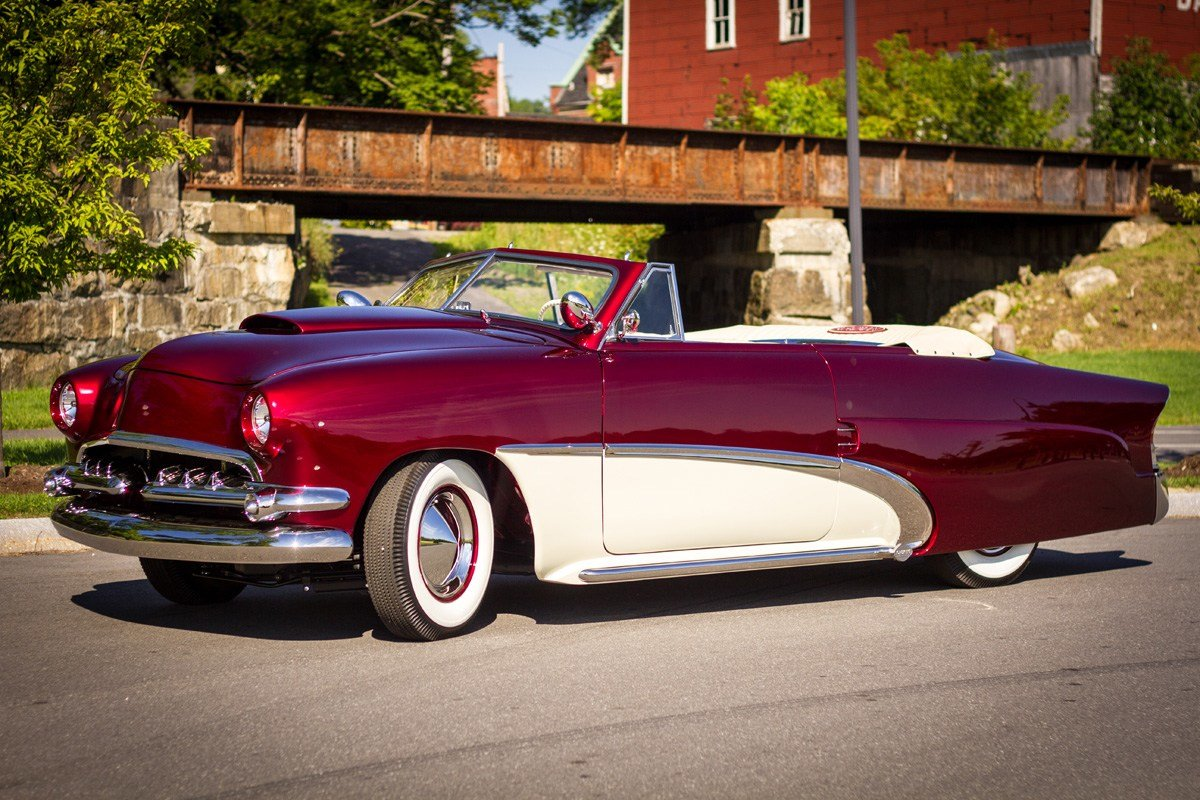 Latest 1950 Ford Convertible Pep Classic Carspep Classic Cars Free Download