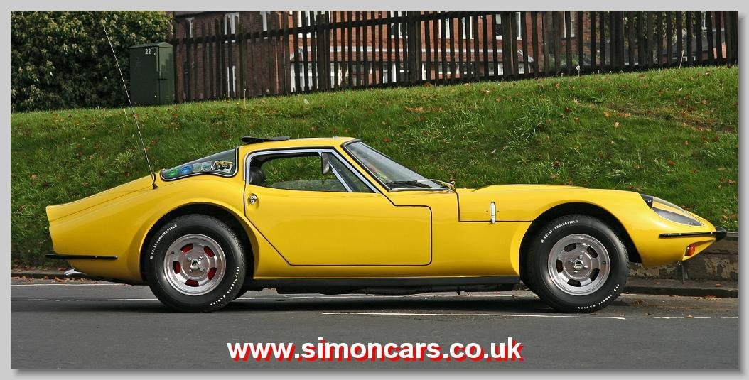 Latest Simon Cars Marcos Cars Free Download
