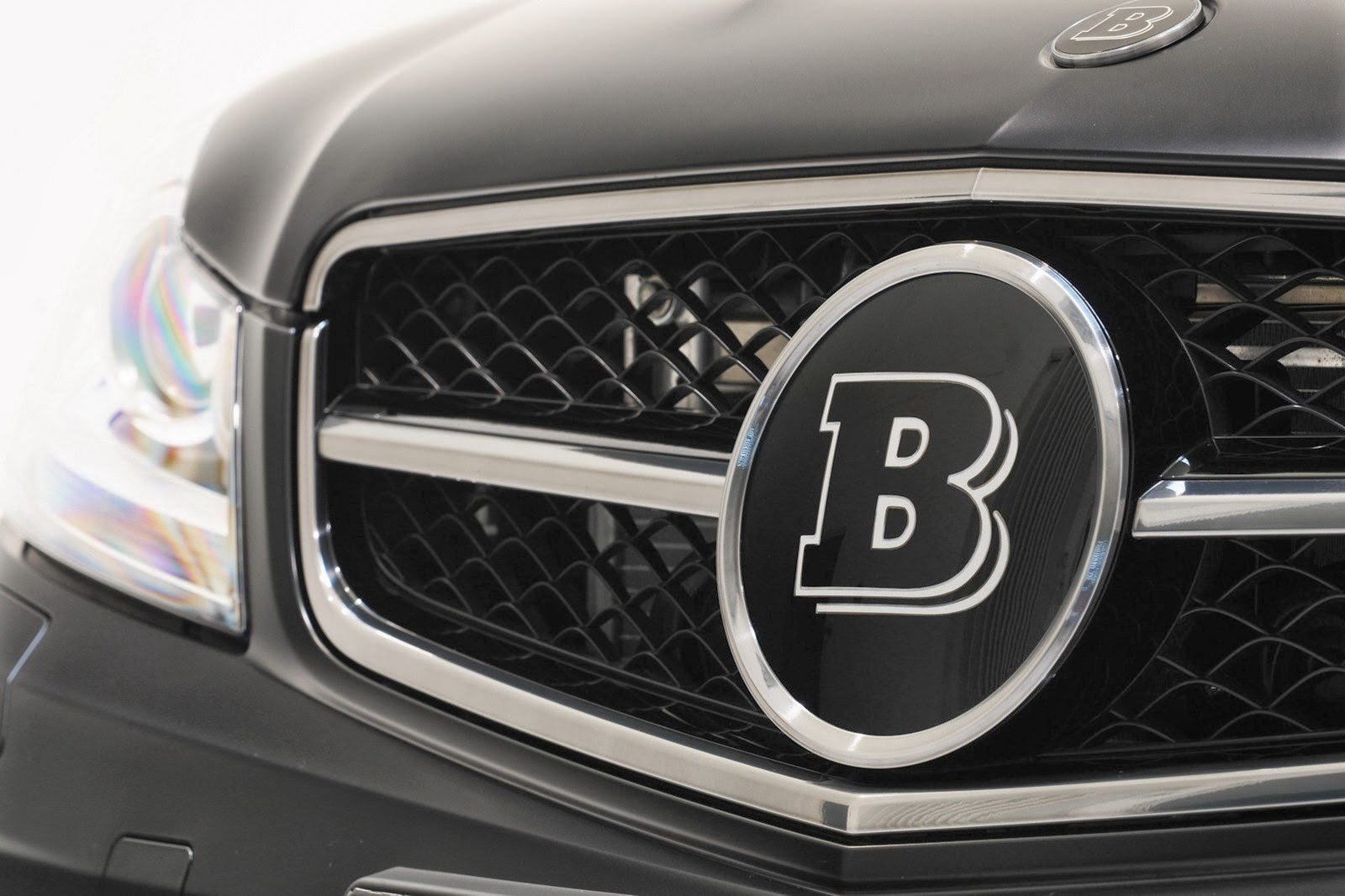 Latest Brabus Logo Cars Hd Wallpapers Desktop Backgrounds For Free Download Original 1024 x 768