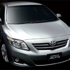 New Corolla Altis Video All Kijang Innova 2.4 G M/t Diesel Venturer Toyota 1 8 Price Car Models In India Variants