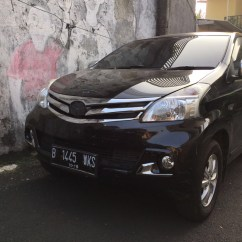 Grand New Avanza E Mt Veloz 1.5 A/t Toyota G 2014 Promo Tukar Tambah