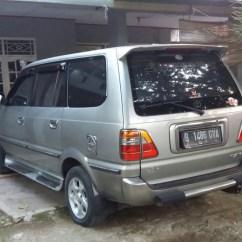 Cara Mematikan Alarm Grand New Avanza Harga All Vellfire Toyota Kijang Lgx Mt 2003 Promo Tukar Tambah