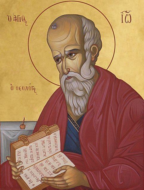 Ioannis Beati Apostoli Sacrum