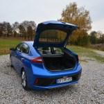 Der Hyundai Ioniq Hybrid Ist Eine Interessante Alternative Zum Toyota Prius