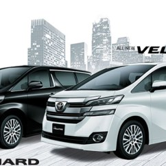 All New Alphard 2021 Camry Australia Toyota 2 5l 3 Auto365 Full