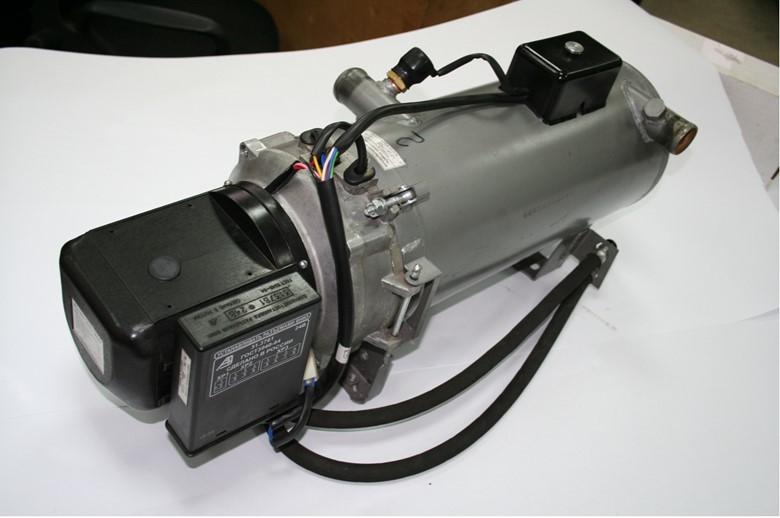 Нагреватель двигателя автономный, фото