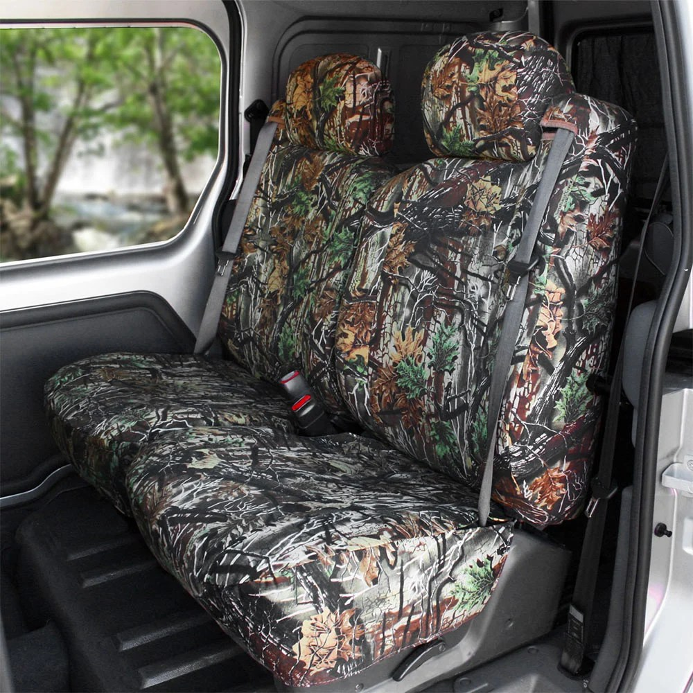 Cal Trend Camo Seat Covers Best Price On Custom Camouflage
