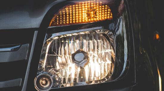 Dead car battery needs jump after lights left on