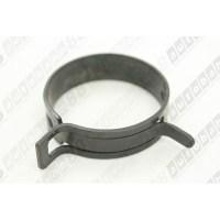 10PCS x 22mm 7/8inch Fuel Spring Clip Action Hose Clamps ...