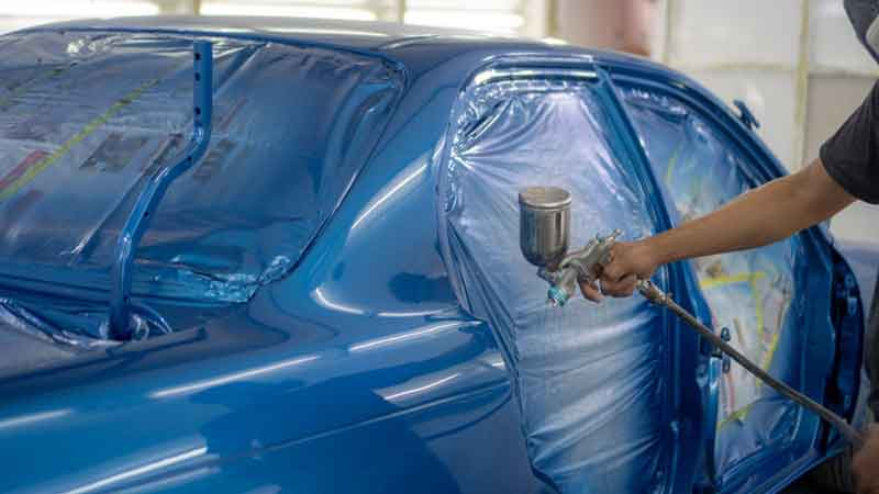 Wax vs Sealant vs Spray Coatings