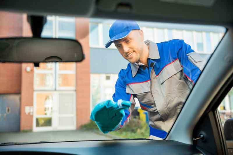 car window cleaners