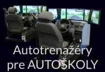 autotrenazery