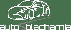 Logo Autoblacharnia Spectrum Białystok