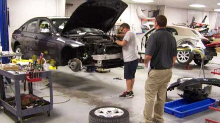 The Best Body Shops Tips 5 Key Steps To Implementing