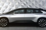 Faraday Future Tata Motors investment