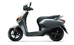 Flow Electric Scooter