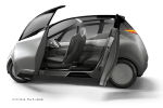 Uniti Eelctric Car