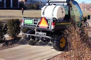 Pre-Treatment Sprayer