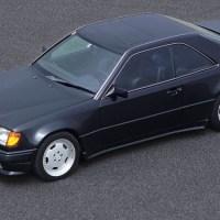 Buchbesprechung – Mercedes-Benz W124