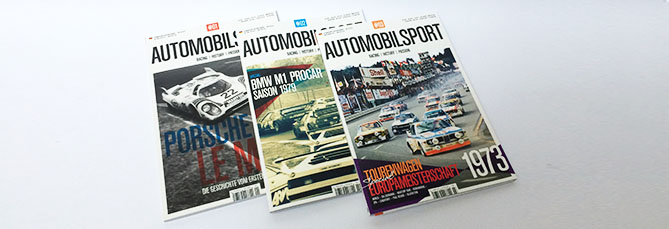 Magazin – Automobilsport #03