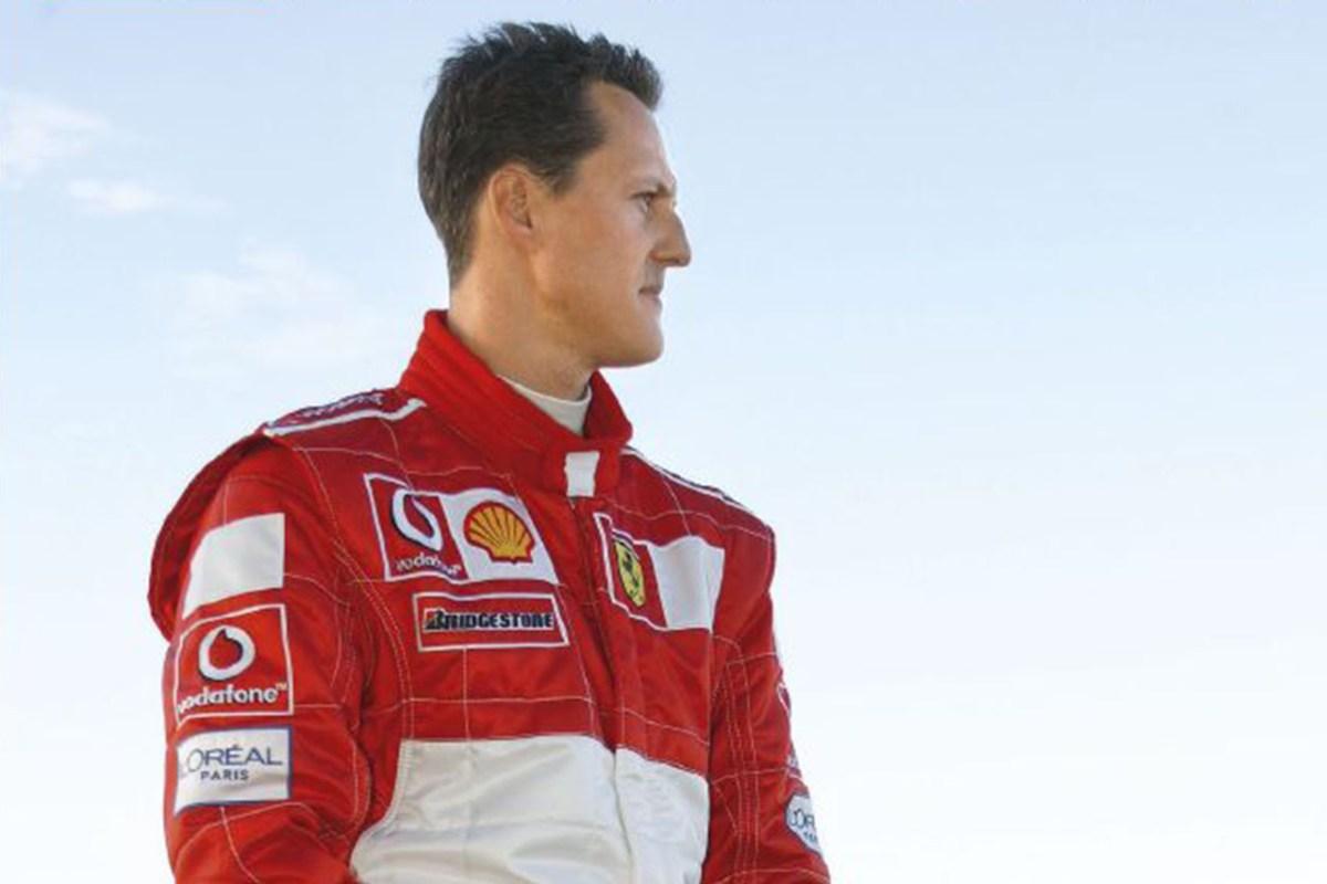 Magazin – ams Edition – 50  Jahre Michael Schumacher
