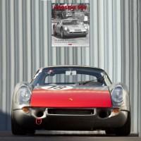 Buch – Porsche 904