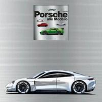 Buch – Porsche – Alle Modelle
