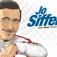 Comic – Jo Siffert
