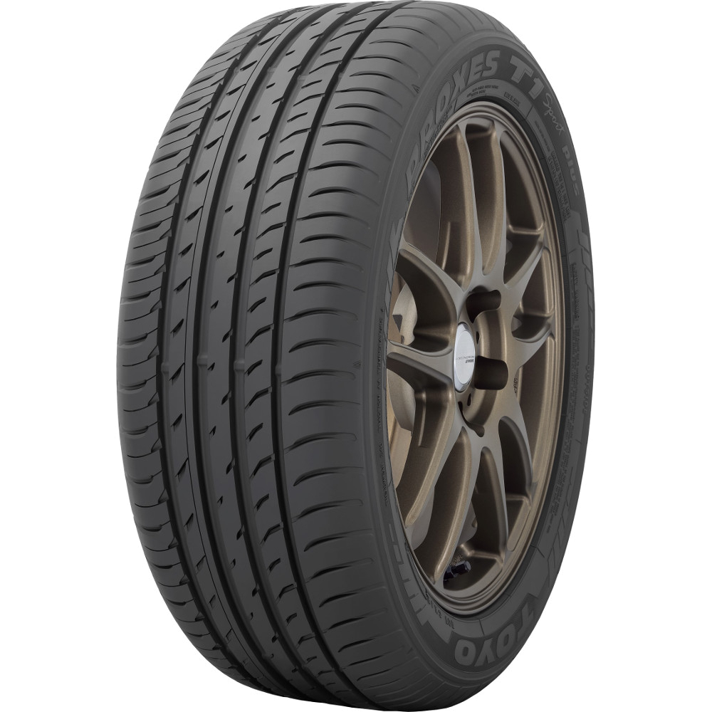Toyo Summer Tires - Incredible good tires - Auto by Mars
