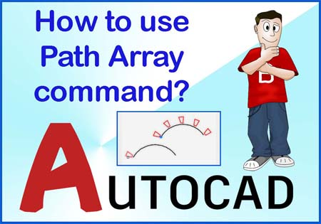 AutoCAD Array