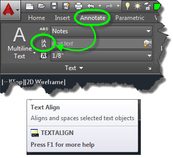 Autocad Single Line Text To Mtext
