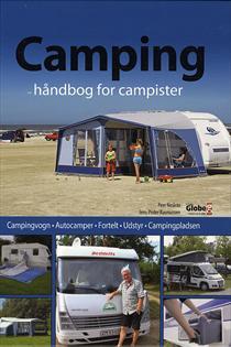 Autocamper bøger - camping