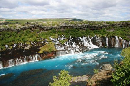 Iceland leje autocamper ferie