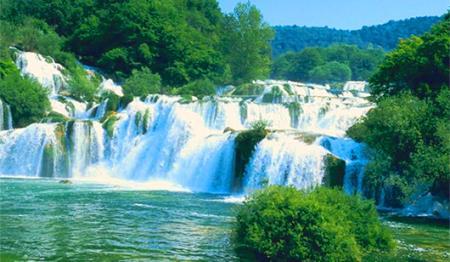 kroatien autocamper ferie