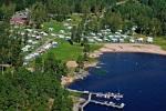 Autocamper camping Sverige