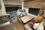 Sikkerhed i Autocamperen